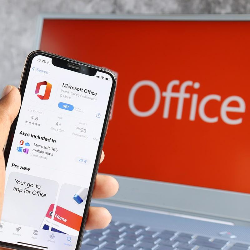 Wat Is Microsoft Office LTSC