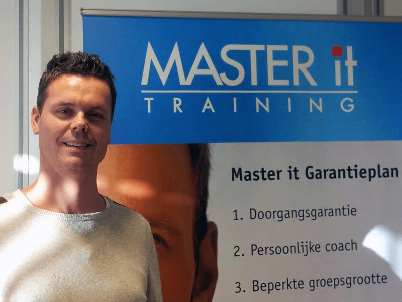 CompTIA Open Master Class Training review door Frank St. Anna Ziekenhuis
