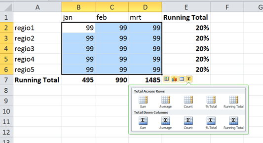 Excel 15