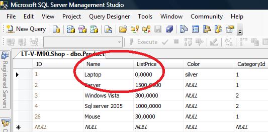 De gevaren van SQL injection